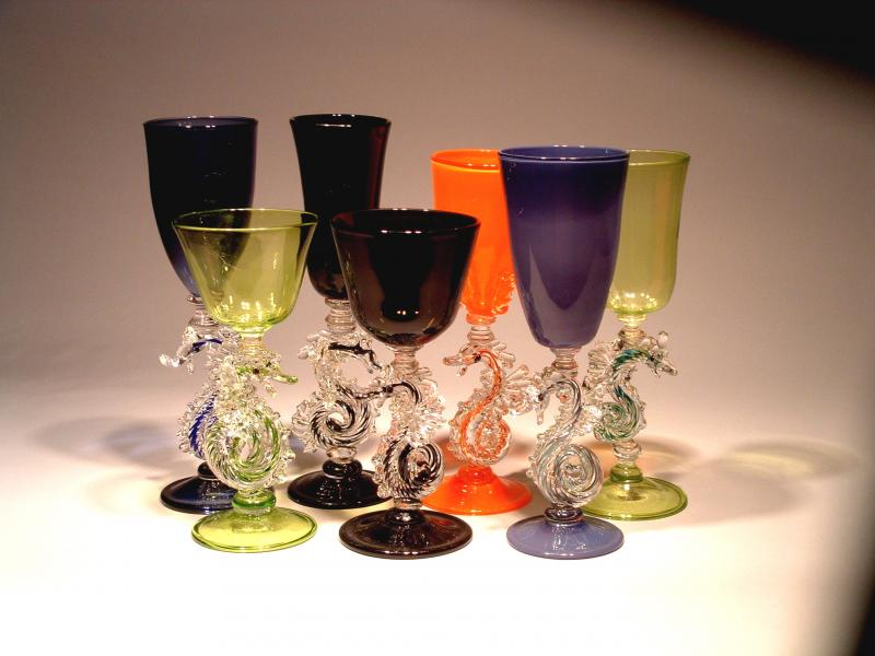 crucible_bar_asheville_weaverville_glass_gallery_lessons_demonstations_dragon